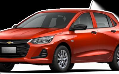 Onix PcD: Bons motivos para escolher o modelo da Chevrolet
