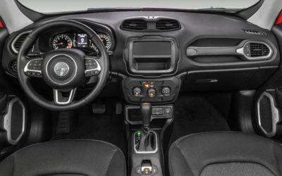 Jeep Renegade PcD: Características e vantagens do queridinho da Jeep