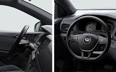 TCross PcD: saiba tudo sobre o SUV da VW