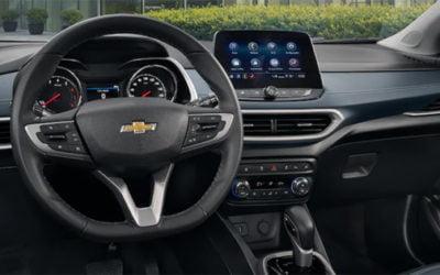 Tracker PcD: conheça cada detalhe do SUV da Chevrolet