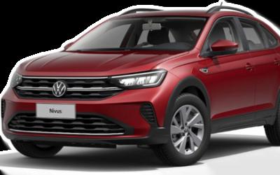 Nivus PcD: conheça os detalhes do SUV da VW