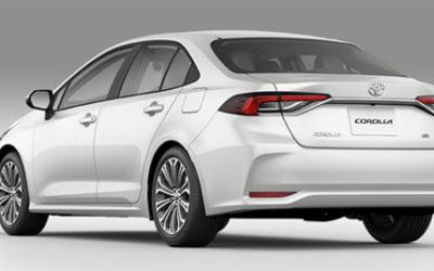 Corolla PcD: versões, preços e detalhes do sedã médio da Toyota