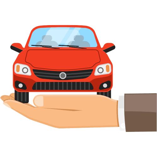 transferência de veículo