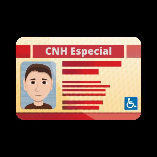 cnh especial